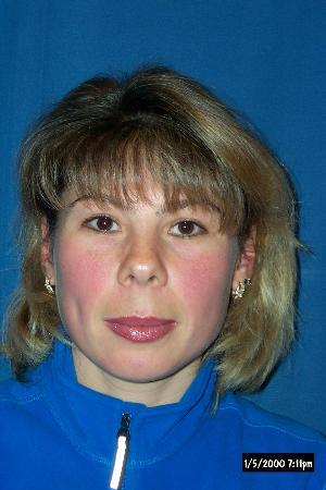 Olena zubrilova